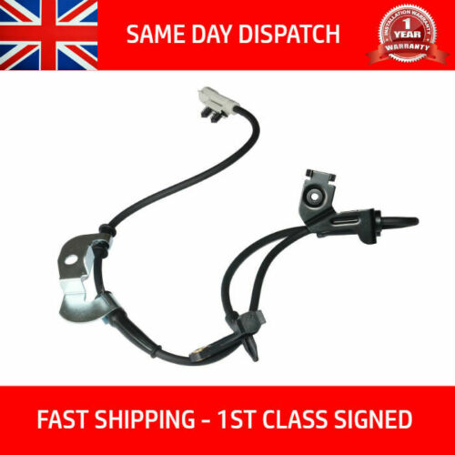 FITS CHRYSLER GRAND VOYAGER VOYAGER 2001-2008 FRONT RIGHT ABS SENSOR 4683470AD