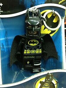 Batman keyring light