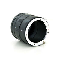 Macro Extension Tube For Sony Alpha Slt A33 A55 A580
