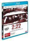 2.22 (Blu-ray, 2010)