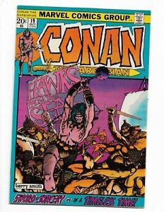 Conan-19-Marvel-1972