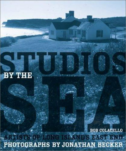 Studios by the Sea: Artists of Long Island's East End-ExLibrary