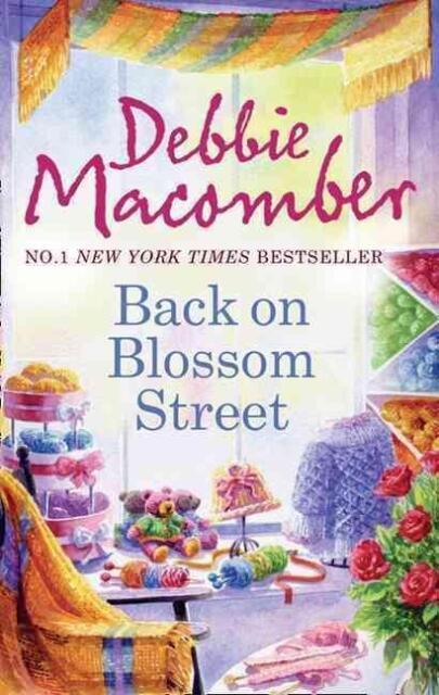 Back on Blossom Street von Debbie Macomber (2011, Taschenbuch)