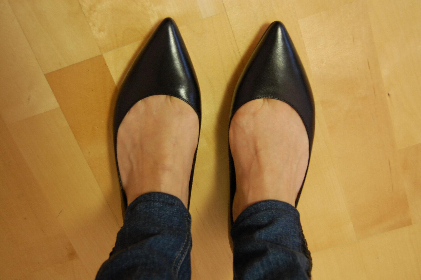 Sam Edelman Rae Flats, Flats, Flats, Black, Size 6 58f11f