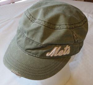 157cee2a26359 La foto se está cargando Nueva-York-Mets-New-Era-fits-Beisbol-Sombrero-