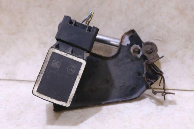 Tilt Sensor Altitude Sensor Level Regulator Mercedes W221 A0105427717