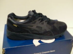 Marino 11 Asics Zapatillas Kayano Azul Nuevo Us Zapatos Gel Talla Hombre qxRxAXHw