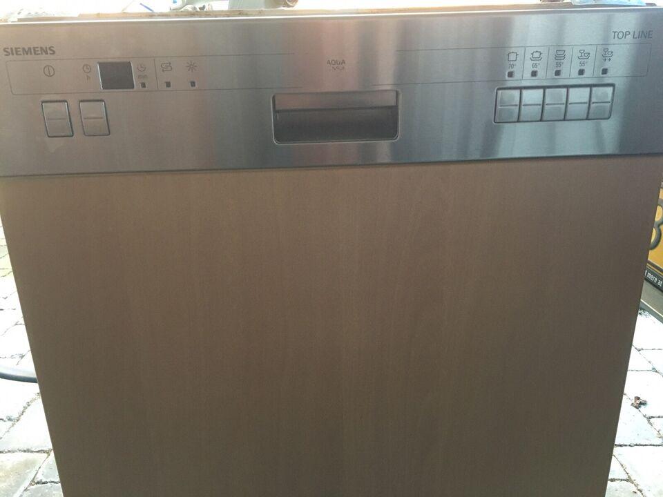 Siemens, indbygning, b: 60 h: 87