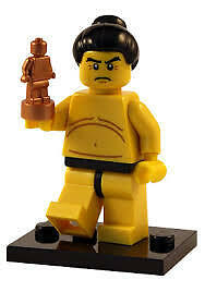 Lego-8803-CMF-Series-3-Sumo-Wrestler-Sealed