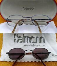 Details zu alte Sonnenbrille von fielmann Rockabilly ; 70er Jahre;Kunststoff;Brille;Kult