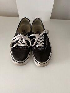 chaussure vans 37