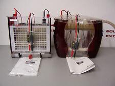 8028 Hoefer Te62 Se600 Electrophoresis Chroma Amp Tank Transfer Unit
