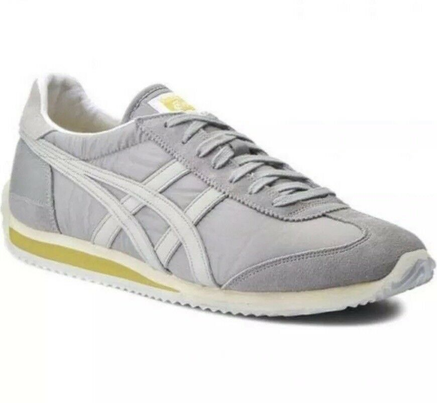 Onitsuka Tiger CALIFORNIA 78 VIN Grey Trainers Eur39