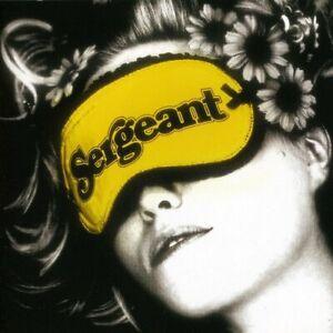 Sergeant-Sergeant-CD-2009