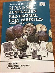 Renniks-australian-pre-decimal-coin-varieties-2nd-edition