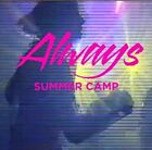 Always [EP] by Summer Camp (Vinyl, Jul-2012, Apricot)