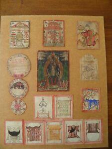 composition-des-Peinture-et-Thangka-Tsakli-du-TIBET
