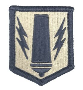 Funsport Us Army 41st Fab Field Artillery Brigade Railgunners Ocp Scorpion Multicam Patch Zur Verbesserung Der Durchblutung