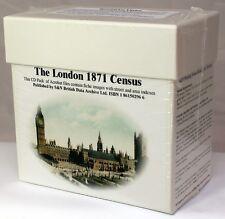 London 1871 Census