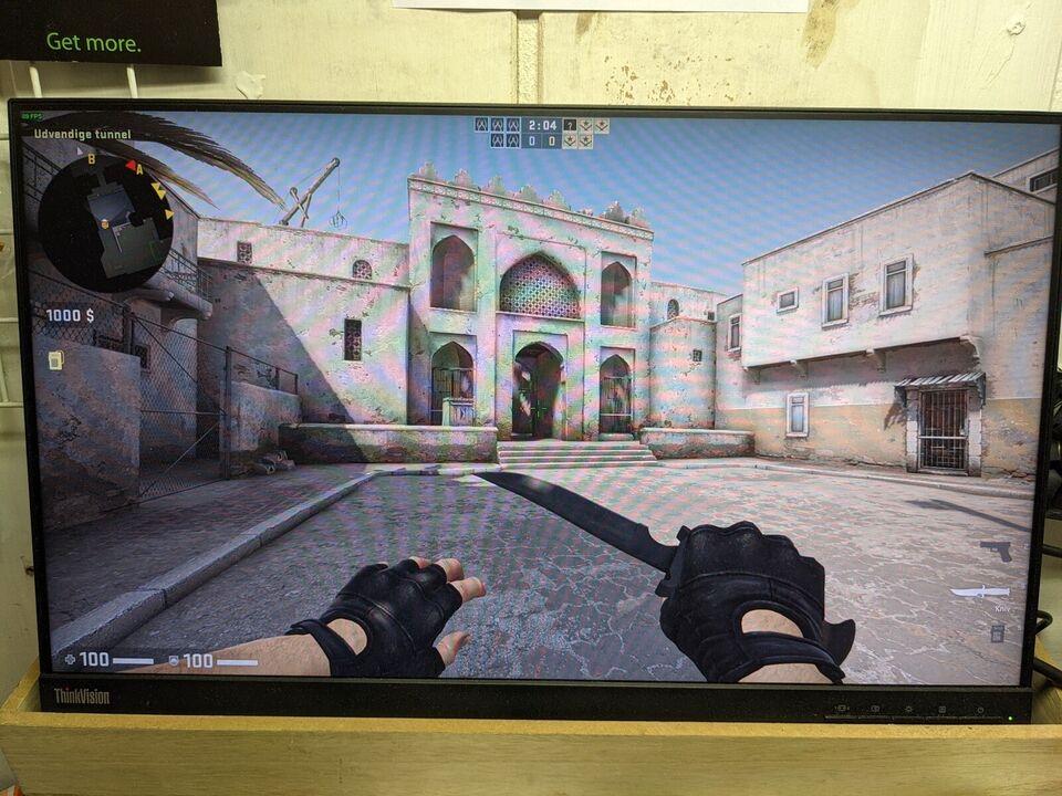 Lenovo, Let øvet E-gamer, A8-6500