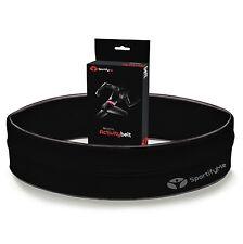 #1 Reflective Running Belt -Premium Runners Belt - Flip Band Workout Belt - Z...