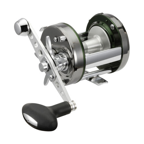 Abu Ambassadeur 6500 C3 CT Mag Pro FISHING MULTI REEL 1142674