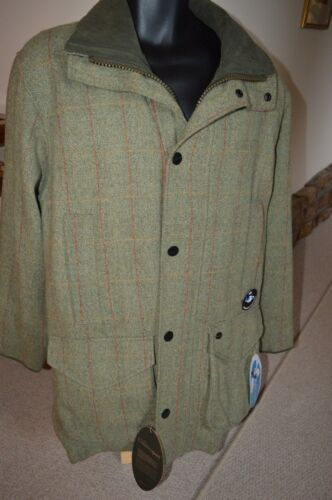 Gents Sherwood ShootingStalking Country Coat Small