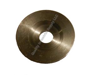 Edger Paper Retainer Washer  Clarke Super 7R Edger  980132