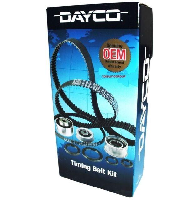 DAYCO Timing Belt + Tensioner For Toyota Hilux 2.5L TD 2KDFTV KUN15 KUN25