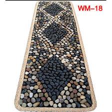 Reflexology Foot Massage Acupressure Mat Non-slip Door Mat Kitchen Bathroom mat