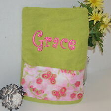 Personalized  Beach/Bath Towels - Gift for Girl, Available in Very Many Themes!