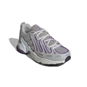 Details about Adidas Original EQT GAZELLE GREY / PURPLE EE5154 Women's US Size 7.5 NWT