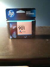 HP 901 Tricolor Ink Cartridge (CC656AN) Exp. 9/18