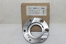 supporto albero motore in acciaio per elaborazioni ( FIAT 500 - 126)