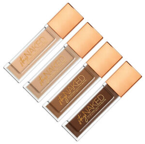 Urban Decay Stay Naked Weightless Foundation - NEW in BOX