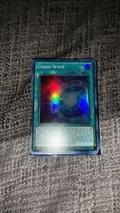 Chaos-Space-Super-Rare-TOCH-EN009-Near-MInt-1st-Edition