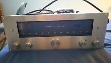 Marantz 10B FM Stereo Tube Tuner