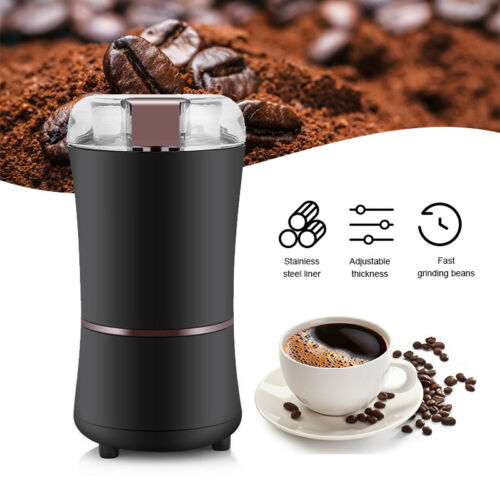 400W 220V Electric Herbs Spices Nuts Coffee Bean Grinder Grinding Machine Mill