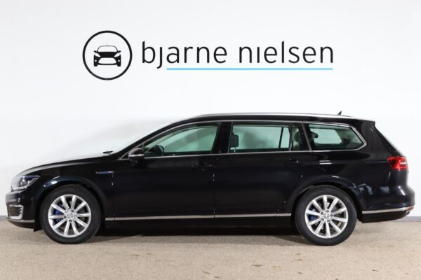 VW Passat 1,4 GTE Highline Variant DSG - billede 1