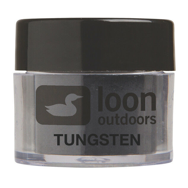 Loon Outdoors, Fly Tying Powdered Tungsten