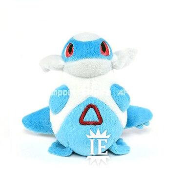 WunderschöNen Pokemon Latios Plüsch Legendäre Plush Doll Latias 381 Xy Schwarz-weiss Heroes Spielzeug Stofftiere
