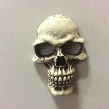 Made in USA Skull Refrigerator Magnet Tool Box Mac Snap On Chraftsman Punk 2M