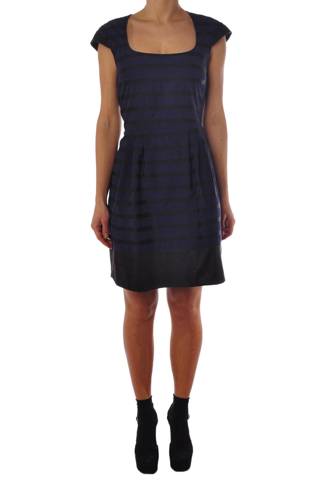 Patrizia Pepe  -  Length - Female - 42 - bluee - 1349503B161018