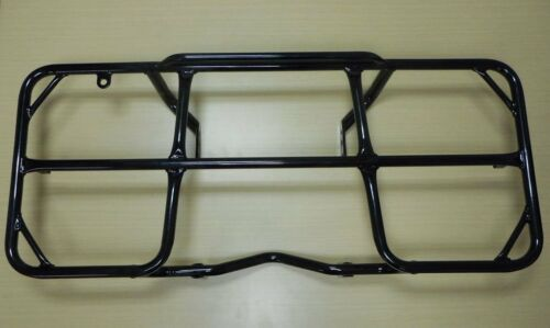 New 14 15 16 17 Honda TRX420 Rancher ATV OE Rear Rack Rear Carrier 81300-HR3-A20