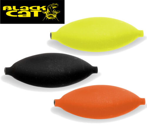 Pose Unterwasserpose Welspose 3 U-Posen Black Cat Micro U-Float