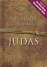 Gospel According to Judas:  Benjamin Iscariot - Tutu, Desmond (New) (CD Audio Bo