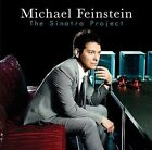 The Sinatra Project by Michael Feinstein (CD, Sep-2008, Concord)
