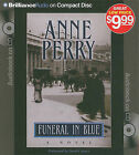 Funeral in Blue by Anne Perry (CD-Audio, 2011)