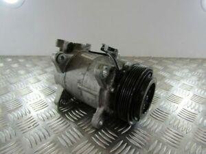 2019-F20-BMW-118i-B38B15A-Bomba-de-acondicionamiento-de-aire-con-Compresor-9299328-8K