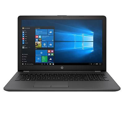 "HP 250 G6 SP 2RR66EA Business Notebook 15,6"" Full HD, Intel Core i3-6006U,"